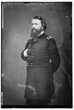 John Pope (Photo Credit: Library of Congress)