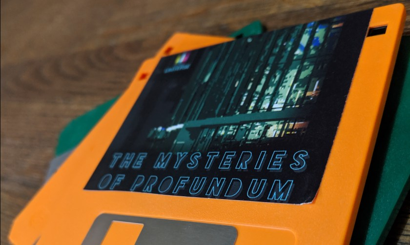 The Mysteries of Profundum