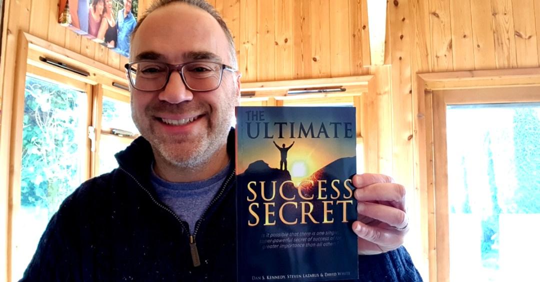 Ultimate Success Secret Dan Kennedy Steve Lazarus