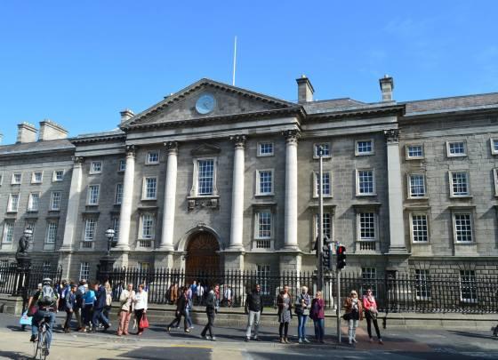 Hotel Near Trinity College Dublin | The Clarence Hotel Dublin