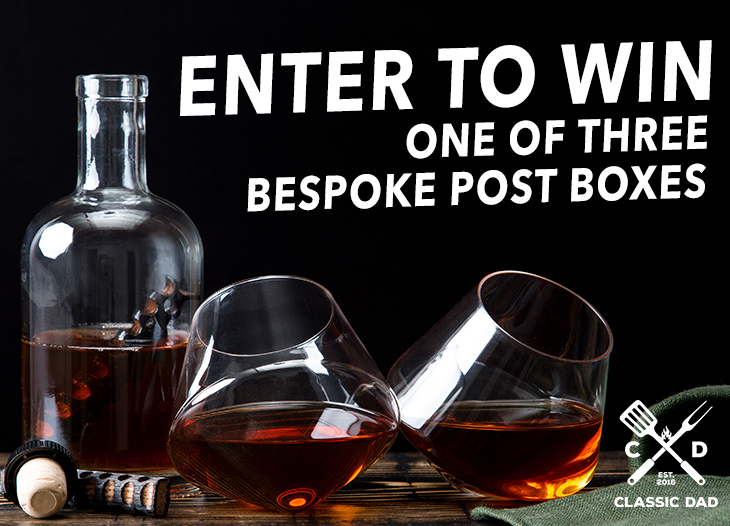 Bespoke Post Contest