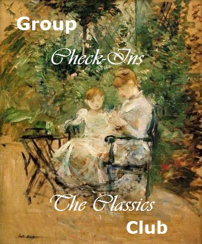 Group Check-In #21 - October 2016