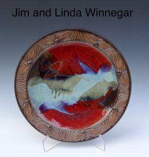 Jim and Linda Winegar