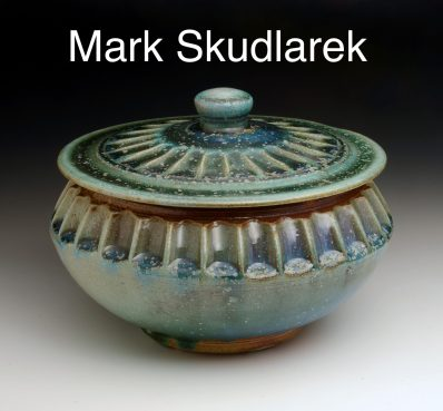 Mark Skudlarek