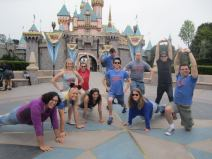 Disneyland for crossfitters
