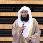 Featured Image - Video Salah is the Key to Success - Dr. Mufti Ismail Menk (English)