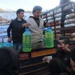Request for Donations for arranging Heating Oil for Syrian Refugees