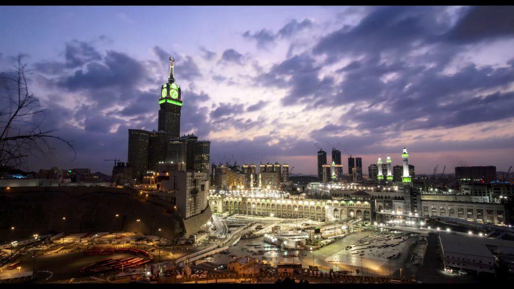 Featured Image - Start of Ramadan 2019 in Saudi Arabia