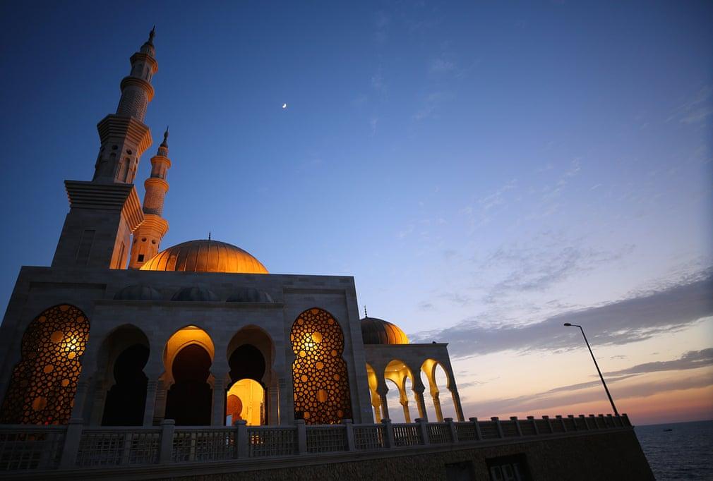 Featured Image - Eid ul Adha 2019 in Saudi Arabia