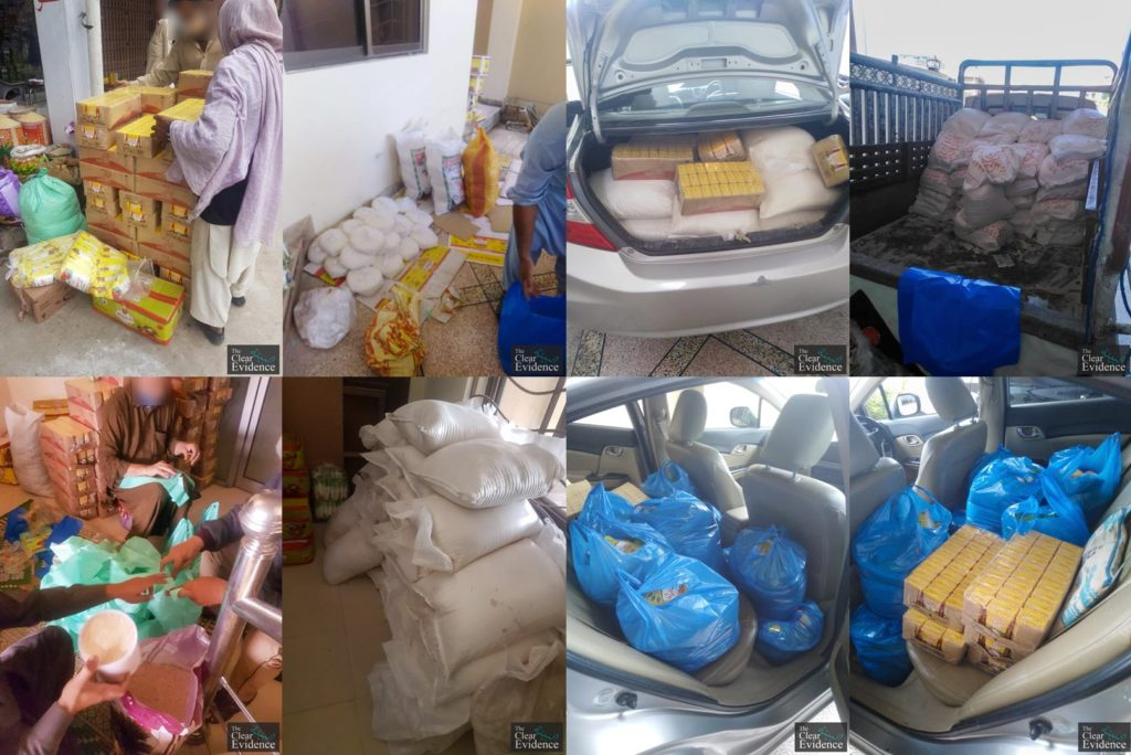 Featured Image - Request for Donations for Ration Packs Distribution