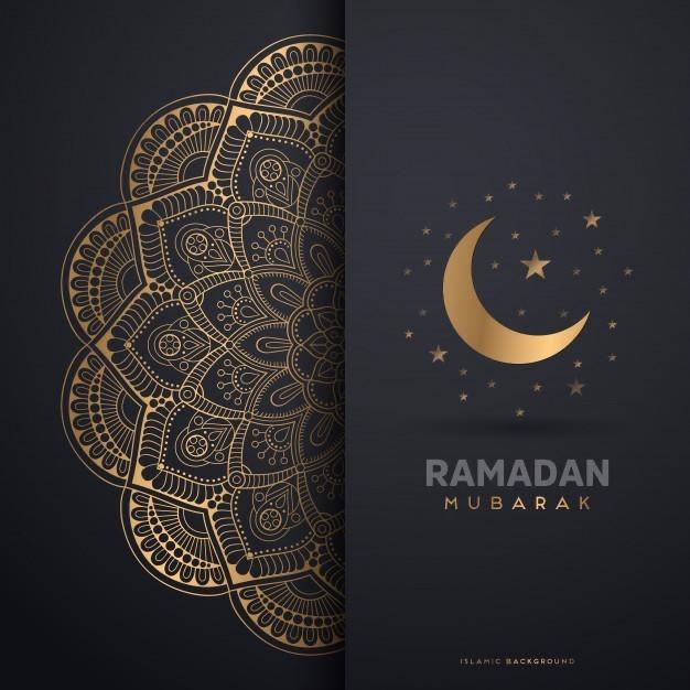 20200426 - Ramadan Greetings - Muhammad Affan Butt