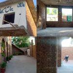 Featured Image - Construction of Jamia Masjid Iqra and Madrasah Rehmat ul Alameen, Muzafarabad, Multan
