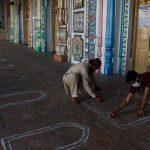 Featured Image - Ration of a School Quran Teacher in Rawalpindi