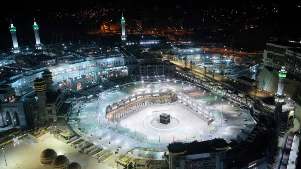 Featured Image - Cost of Hiring a Wheelchair in Masjid Al-Haram, Makkah