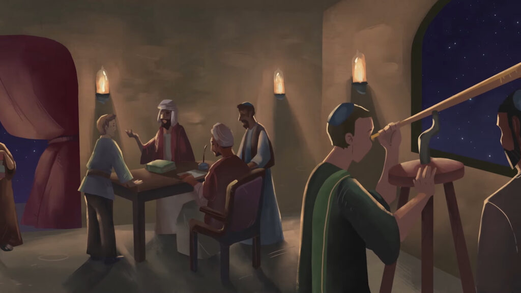 Featured Image - How Muslim Scientists Shaped the Modern World 1,000 Years Ago