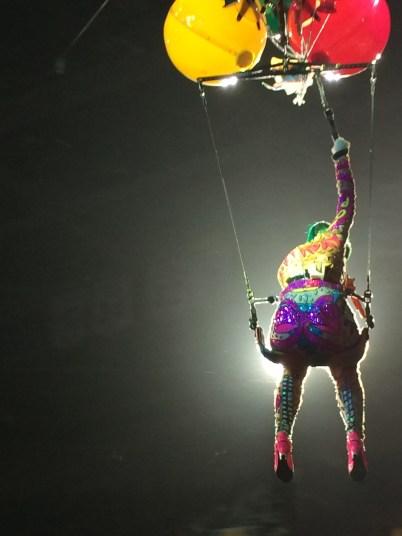 Katy's butt
