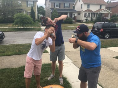 July - Neighbors & Picnics