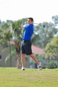 Mike golfing-3