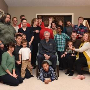 Grandkids, 2015, funny