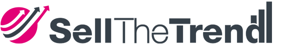 SellTheTrend logo