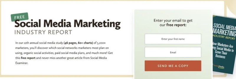 blog lead magnet