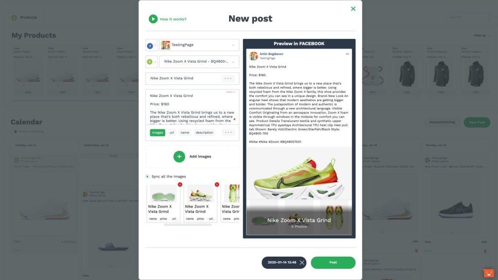 Onollo free Shopify app