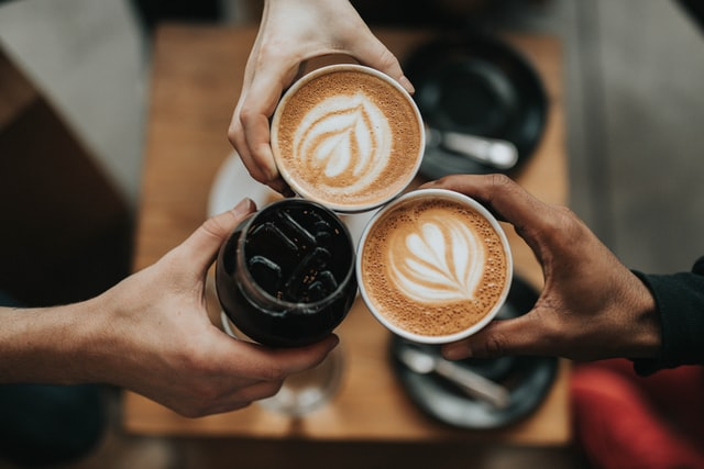 Coffee dropshipping featured image