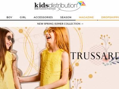 KidsDistribution