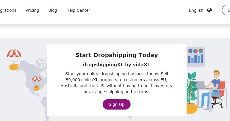 DropshippingXL