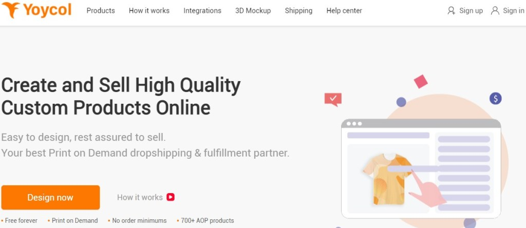 Yoycol - one of the cheapest dropshipping suppliers