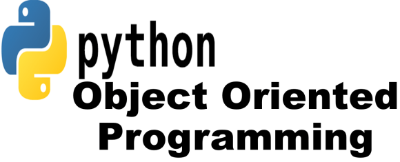 python object oriented programming