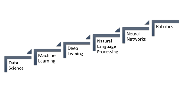 roadmap to artificial intelligence