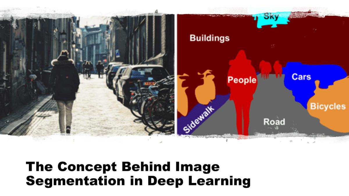 What is image segmentation