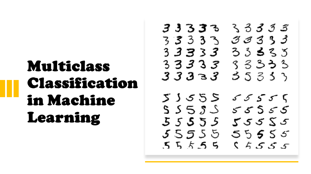 Multiclass Classification | Data Science | Machine Learning | Python