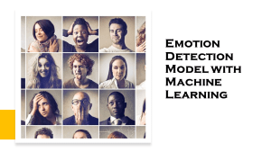 Emotion Detection Model