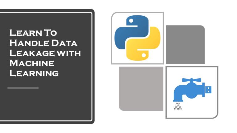 Data Leakage in Machine Learning