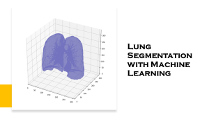 Lung Segmentation with Machine Learning