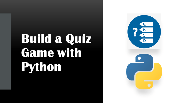 Quiz Game with Python