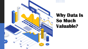 Why Data is Valuable?