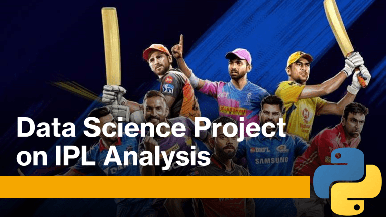 IPL Analysis with Python