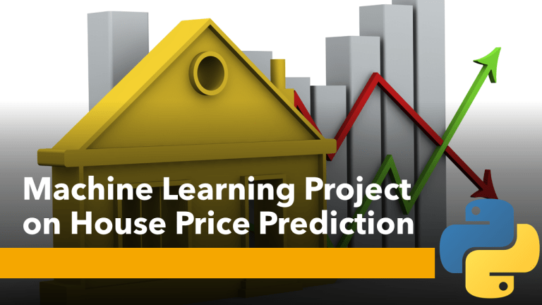 House Price Prediction with Python