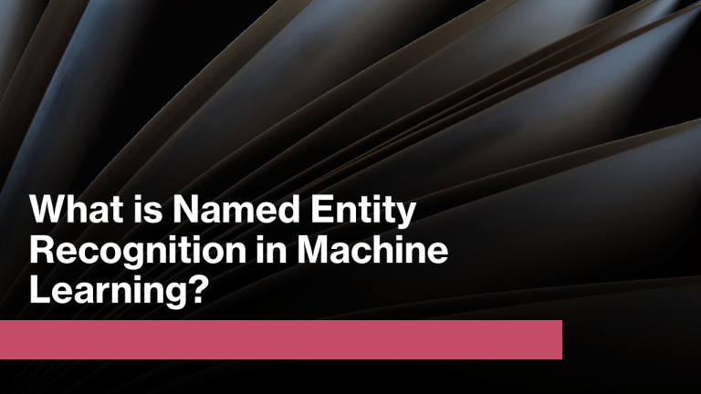 What is Named Entity Recognition (NER)?