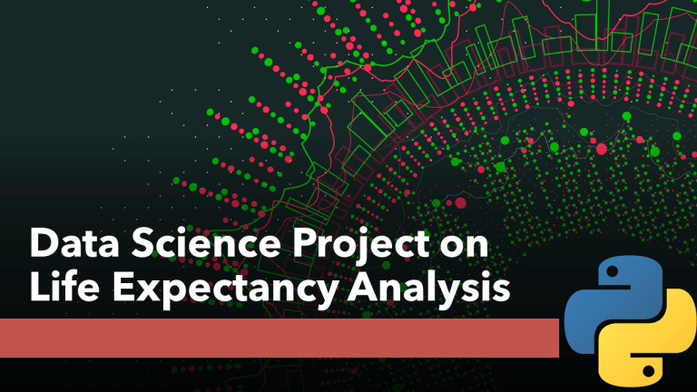 Life Expectancy Analysis with Python