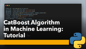 CatBoost Algorithm in Machine Learning