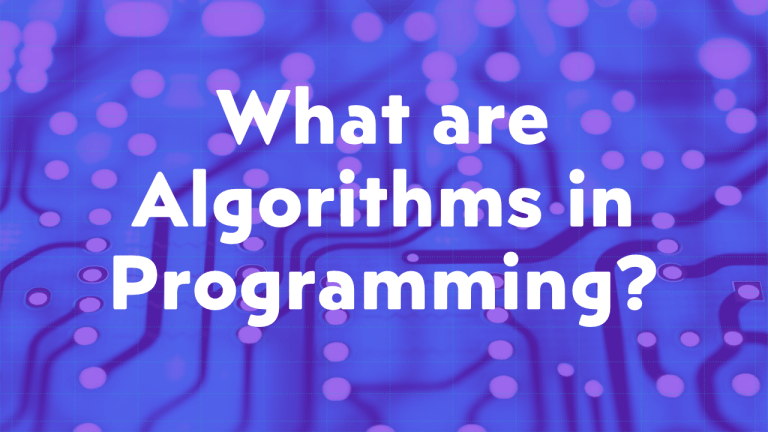 What is Algorithm?