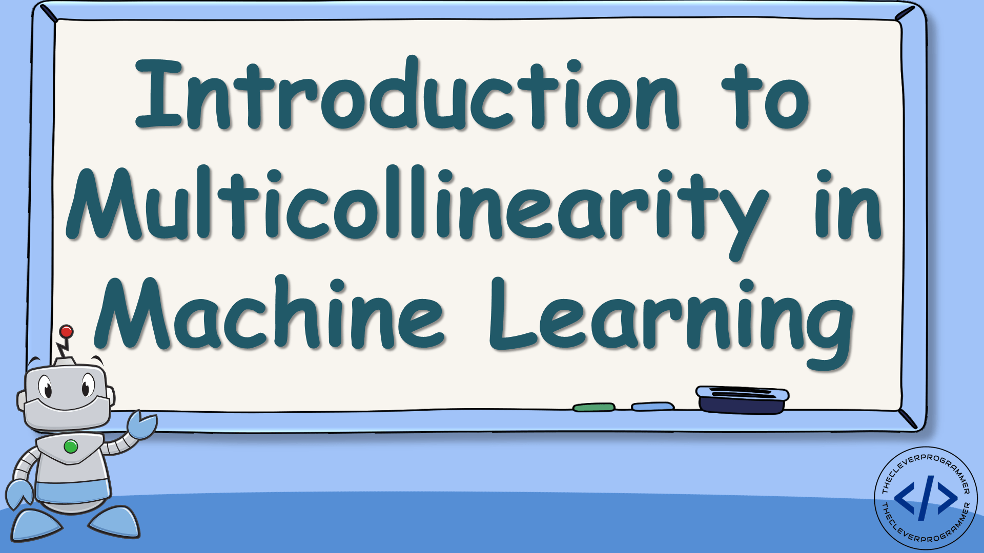 What is Multicollinearity in Machine Learning?