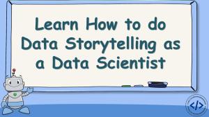 How to do Data Storytelling?