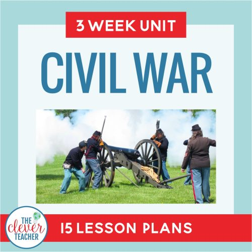 Civil War Unit