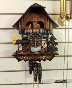 spokane clocks for sale