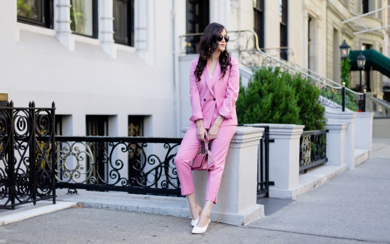 Styling the Suit Trend